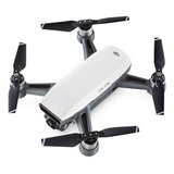 DJI SPARK Fly More Combo Alpine White_