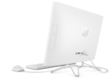 "HP All-in-one PC | 24"" FullHD 