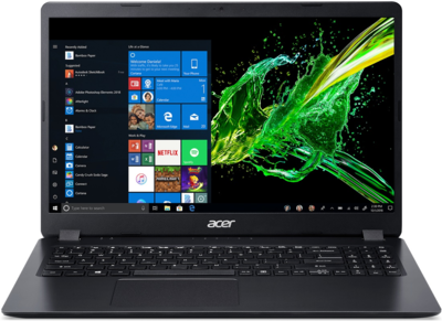 Laptop Acer Aspire 3 A315-54-54NF 15.6 | i5-8265U | 512GB SSD | 4GB DDR4