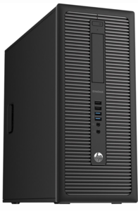 HP ProDesk 600 G1 Refurbished i3-4130 | 8GB | 240GB SSD