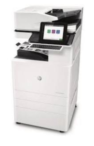 Printer HP CLJ Managed MFP E77830