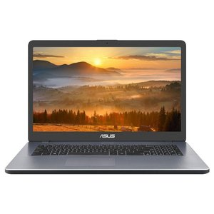 "Laptop Asus F705MA | 17.3"" F-HD 