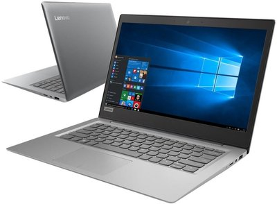"Laptop 14"" Lenovo i3-8130U 