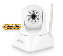Camera-CamLine-Pro-Pan-Tilt-Eminent-EM6330-Full-HD-IP-Camera