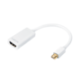 LogiLink-Adapter-Mini-DisplayPort-to-HDMI-with-audio-CV0036A