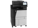 Printer-HP-CLJ-Flow-MFP-M880Z-Plus-A3-kleuren-laser-MFP-M880-DEMO-model