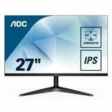 """AOC Basic-line 27B1H computer monitor 68,6 cm (27"""") 1920 x 1080 Pixels Full HD LED Zwart_"""