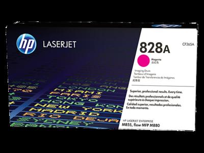 HP 828A (CF365A) drum magenta (origineel)