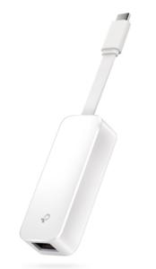 TP-Link netwerk adapter USB-C naar Gigabit LAN UE300C