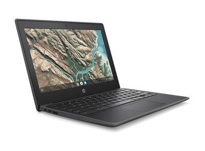 HP Chromebook 11 G8 | 11.6 inch | intel celeron | 4GB | 32GB eMMC