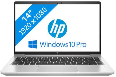 "HP ProBook 440 G8 | 14"" FHD | i3 1115G4 | 8GB | 128GB SSD"