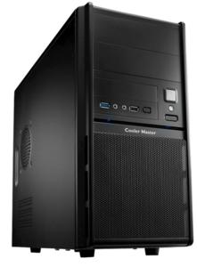 JP Office PC Intel Pentium Gold G6405 | 512GB SSD NVMe | 8GB DDR4 | Windows 10 Pro