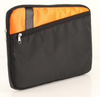 Laptop-tas-14-GFY-914-zwart-oranje