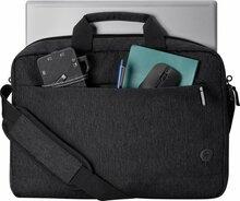 HP-Notebook-tas-15.6-|-Prelude-Pro-|-1X645AA-Maximumafmetingen-schermcompatibiliteit:-396-cm-(15.6)-Maximumafmetingen-schermcompatibiliteit:-396-cm-(15.6)