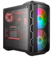 Cooler Master MasterCase H500 ARGB Case