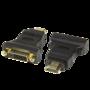 Adapter-HDMI-(M)--DVI-D-(F)-LogiLink-Adapter-Adapter