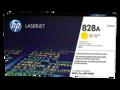 HP-828A-(CF364A)-drum-geel-(origineel)